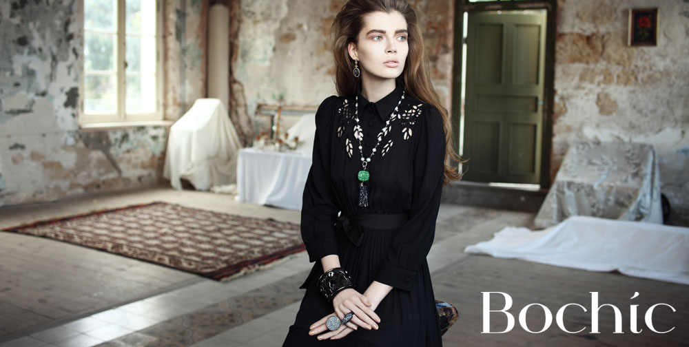 Bochic - Fine Jewelry