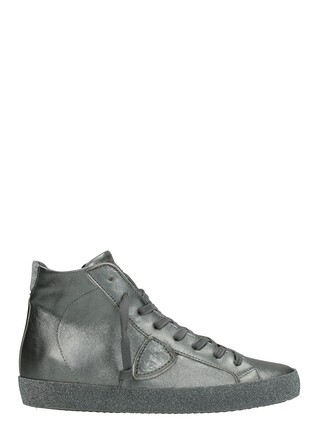 paris sneakers low top sneakers grey shoes
