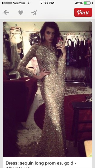 dress long prom dresses sequin dress sparkly dress long sleeve dress sequin prom dresses long sleeved dress little black dress, sparkly, long sleeved, short dress, party