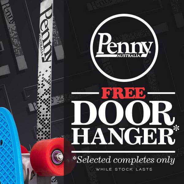 Pennyskateboards.com