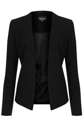 Slim Blazer - Jackets & Coats - Clothing - Topshop