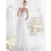 dress,appliques,wedding dress
