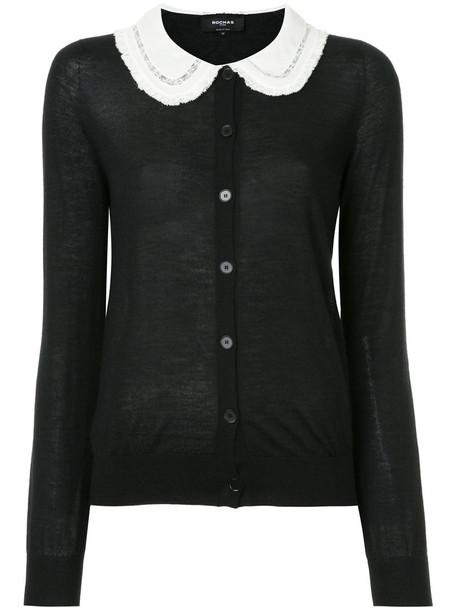 cardigan cardigan women black sweater