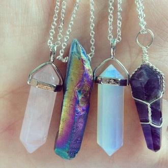 jewels crystal quartz
