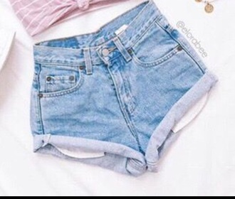 shorts vintage high waisted jeans shortsts