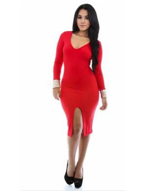 Dresses : Slim Lines