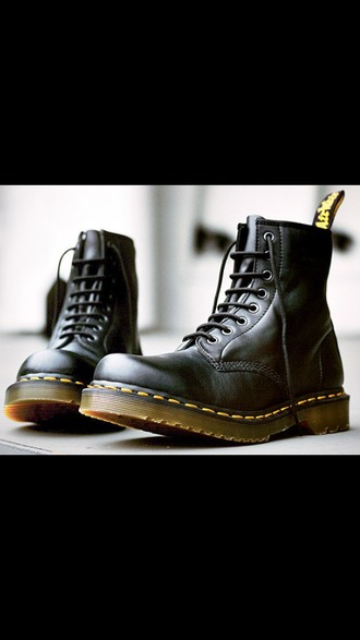 shoes dr martens doc hell bestbootsever