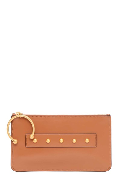 RED VALENTINO pouch light bag