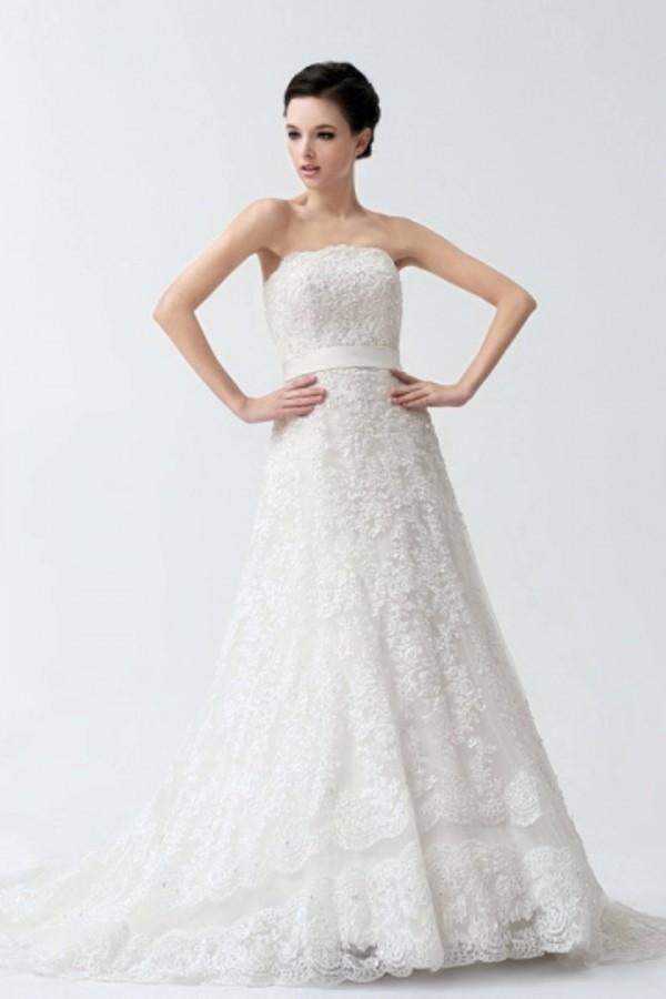 dress wedding dress white wedding dress white lace dress persunmall