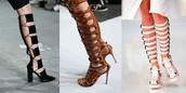 shoes,gladiators