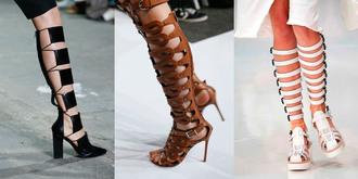 shoes gladiators