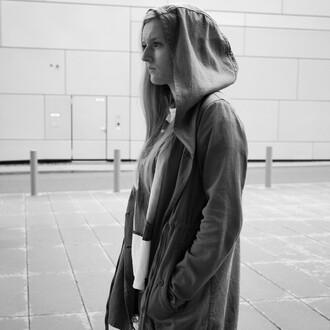 coat music streetwear rnb hiphop fairytale