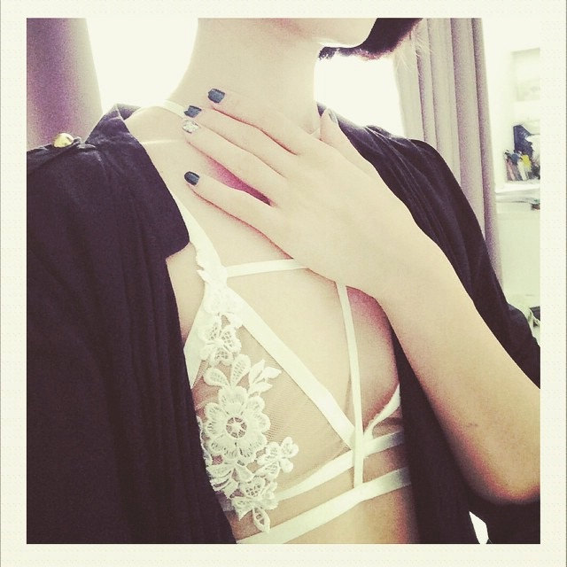 Lace bralettes, sexy bra, lingerie