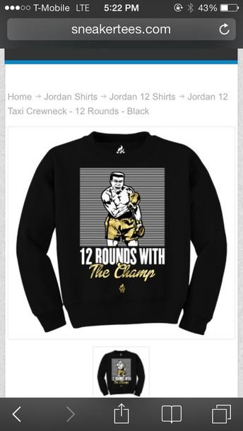 sweater sneakertees.com