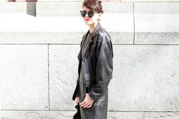 che cosa dress shoes sunglasses bag