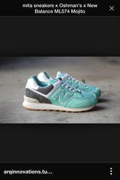 new balance,new balance sneakers,new balance 574,grey,blue,shoes,sneakers,fashion,clothes