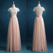 dress,prom,prom dress,pastel,pastel dress,peach,peach dress,pattern,chiffon,chiffon dress,belt,lace,lace dress,tulle dress,fashion,style,fashion vibe,special occasion dress,stylish,wow,cute,cute dress,amazing,cool,fabulous,sexy,trendy,girl,girly,women,pretty,love,lovely,sweet,chic,gorgeous,evening dress,long prom dress,long evening dress,long,long dress,beautiful,maxi,maxi dress,floor length dress,bridesmaid