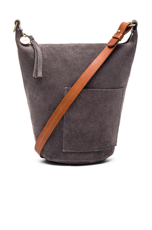 And Wander Grey Cuben Fiber Shoulder Bag Wheretoget