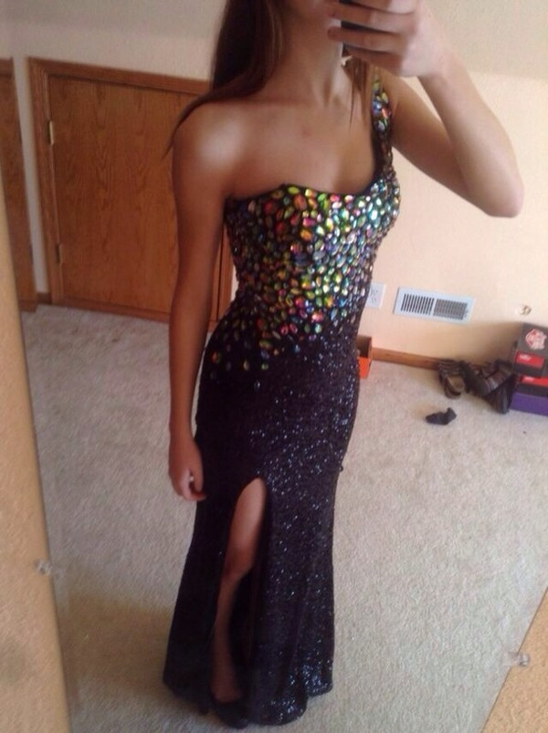 dress prom dress junior prom