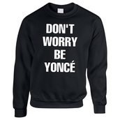 sweater,beyonce,beyonce sweatshirt,rihanna,kanye west,harry styles,harry potter,one piece swimsuit,one direction,one piece,justin bieber,zara