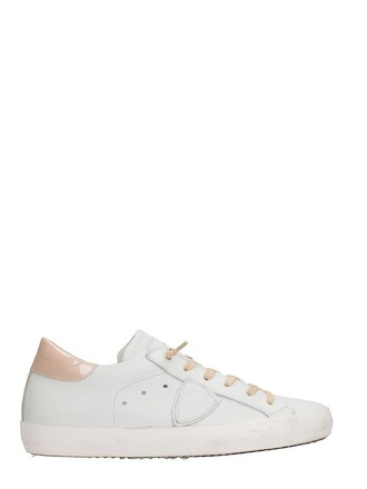 paris sneakers white shoes