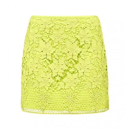 Renee crochet mini skirt Buy Dresses, Tops, Pants, Denim, Handbags, Shoes and Accessories Online