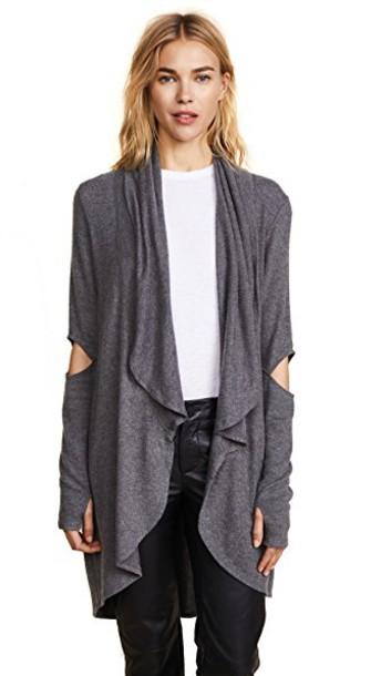 LnA cardigan cardigan open sweater
