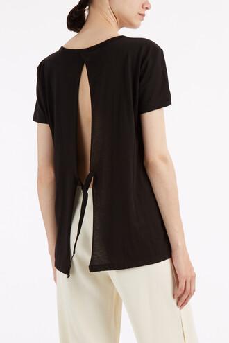 back black top