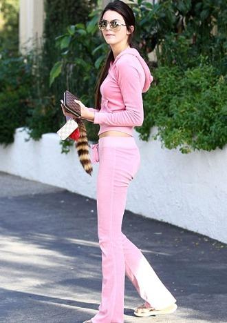 pants pink hoodie kendall jenner jacket