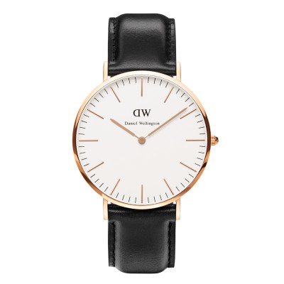 Official website of Daniel Wellington