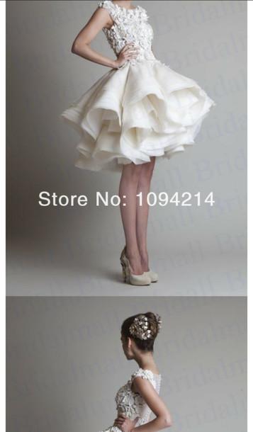 dress white dress lace dress tulle wedding dress ball gown wedding dresses flowers