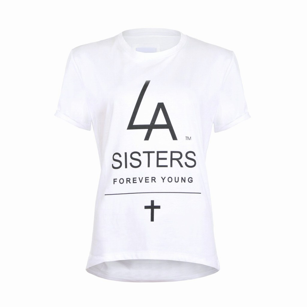 LA SISTERS | BOYFRIEND | LA SISTERS