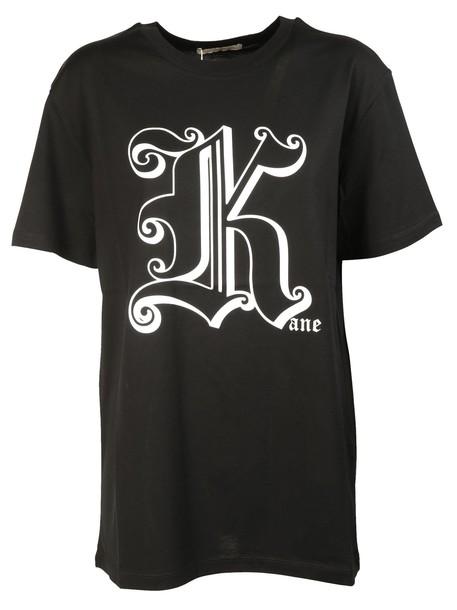 CHRISTOPHER KANE t-shirt shirt printed t-shirt t-shirt top
