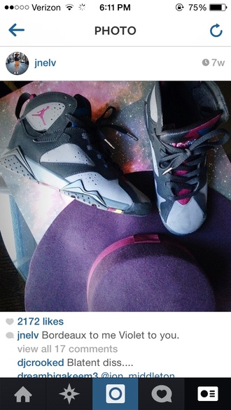 grey shoes cute jordan shoes