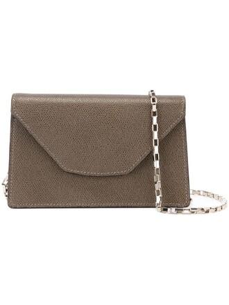 mini women bag crossbody bag brown