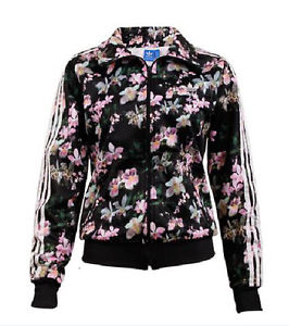 Adidas Originals ORCHID FIREBIRD TRACK TOP JACKET S88225 2014 NWT