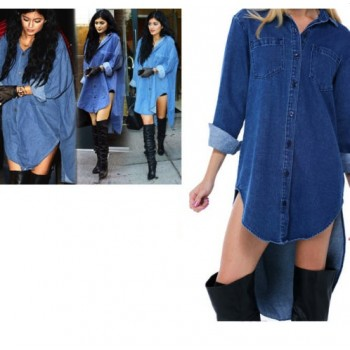 Get the look : oversized