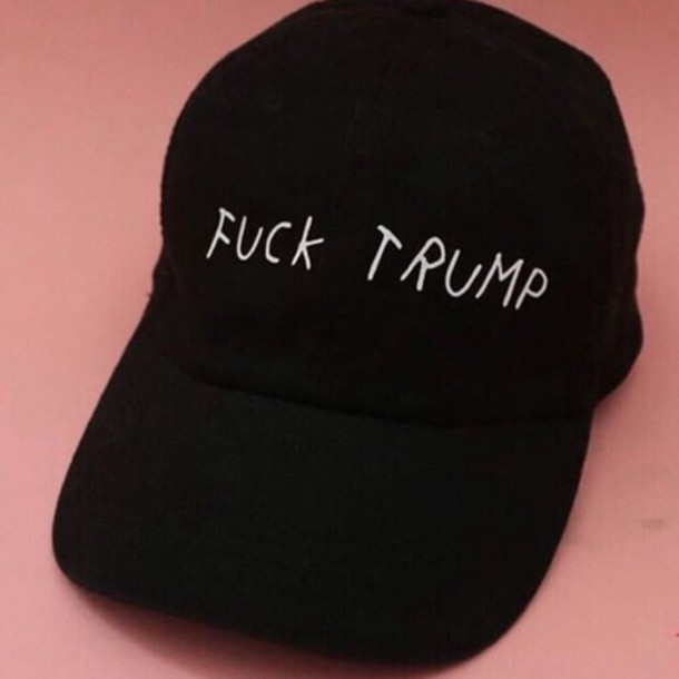 Fuck Hat 42