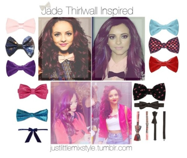jewels little mix