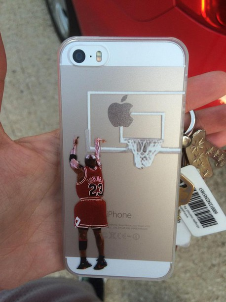 custodia iphone 6 jordan