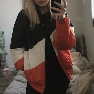 jacket black hypebeast instagram