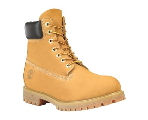 Timberland - Men's 6-Inch Premium Waterproof Boots