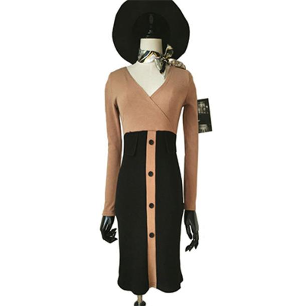 dress bodycon dress bodycon sexy dress short slim dress slim dress buttondress holiday dress