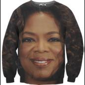 sweater,oprah sweater,sexy sweater,oprah,1991inc,1991inc.com,jacket,adventure time,blue,fall outfits,fall sweater,tumblr,winter sweater,winter outfits