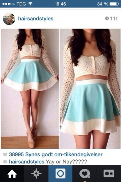 shirt top white tops sweater skirt cardigan