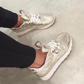 shoes reebok sandro
