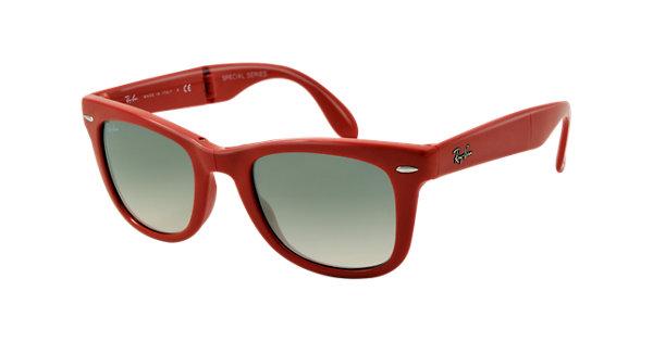 Ray-Ban RB4105 Wayfarer Folding Classic  Sunglasses | Ray-Ban USA