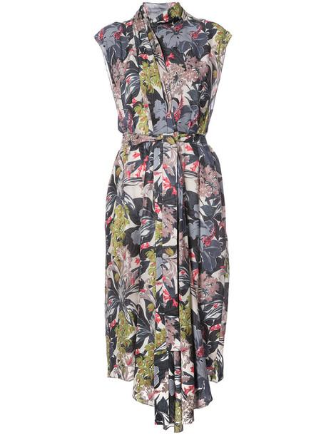 dress women floral