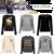 Fashion Foie Gras: Shop-a-holics beware: Bow & Drape customizable statement sweatshirts