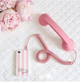 phone cover old phone vintage technology girly wishlist home accessory vintage dope pink phone iphone ios cool hipster phone accessory love apple